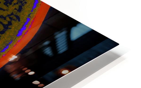 LINGHAM HD Sublimation Metal print