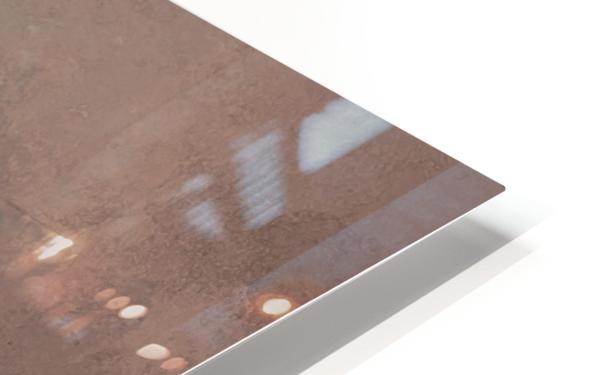 Hawk HD Sublimation Metal print