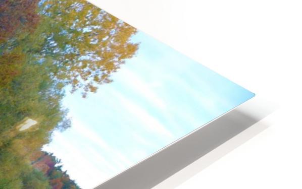 Gods Palette HD Sublimation Metal print