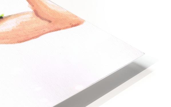 ELEONORA - Acrylic HD Sublimation Metal print
