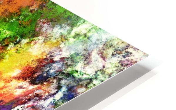 Snap HD Sublimation Metal print