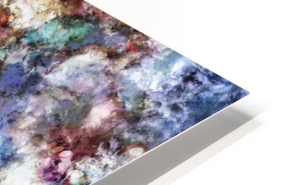 Suspension HD Sublimation Metal print