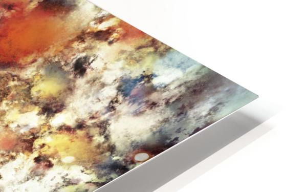 Terracotta tumble Impression de sublimation métal HD