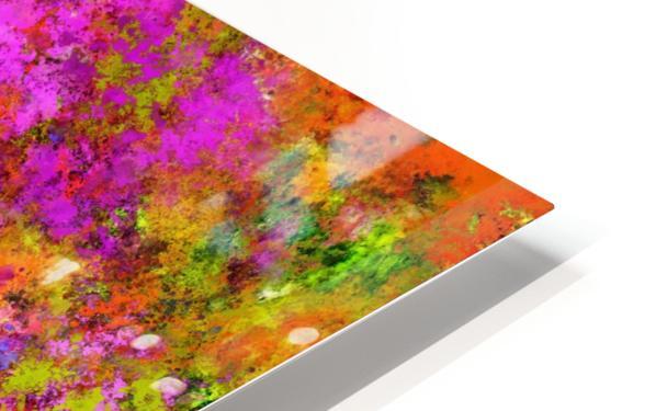 The maximum HD Sublimation Metal print