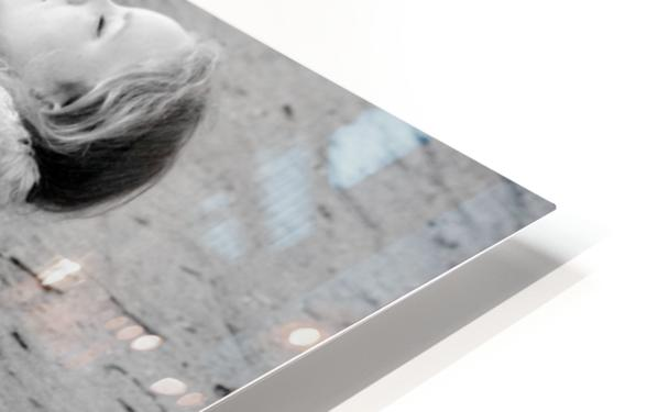 La Sieste HD Sublimation Metal print