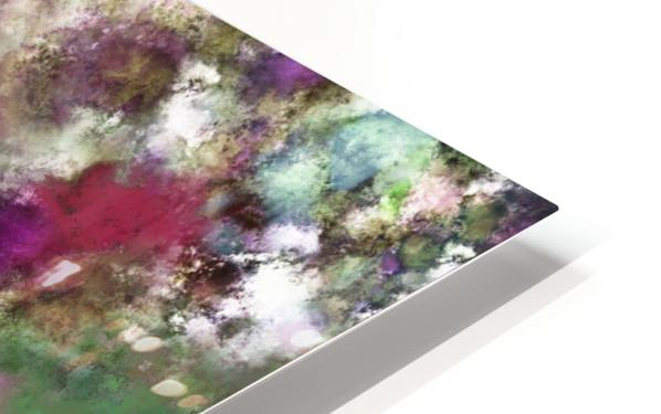 Threshold HD Sublimation Metal print