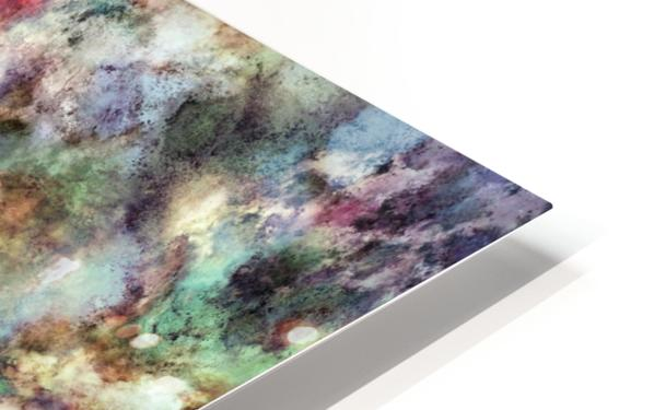 Tricky HD Sublimation Metal print
