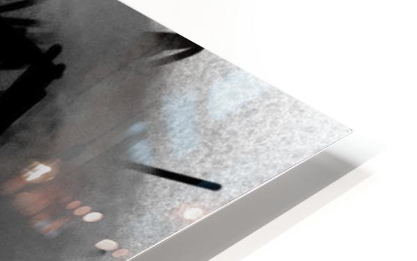 balance  HD Sublimation Metal print