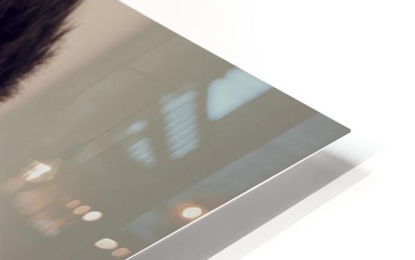 relatosx HD Sublimation Metal print