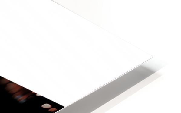 Bridge - XXIII HD Sublimation Metal print