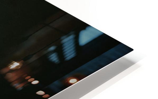 Le beau dos 1 HD Sublimation Metal print