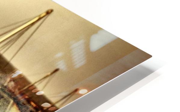2015 BILLABONG Cabo Blanco Print - Surfing Poster HD Sublimation Metal print