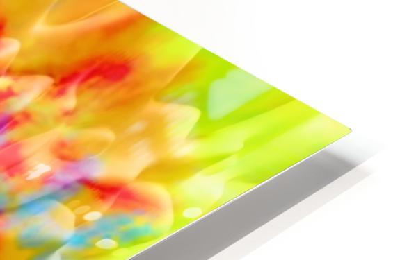 Fractal Art HD Sublimation Metal print