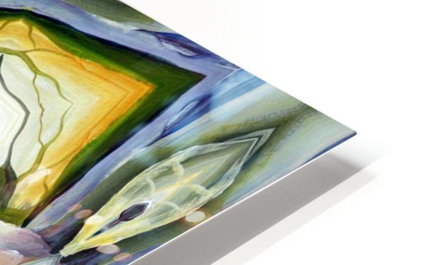 Artdeco Biophilia  HD Sublimation Metal print