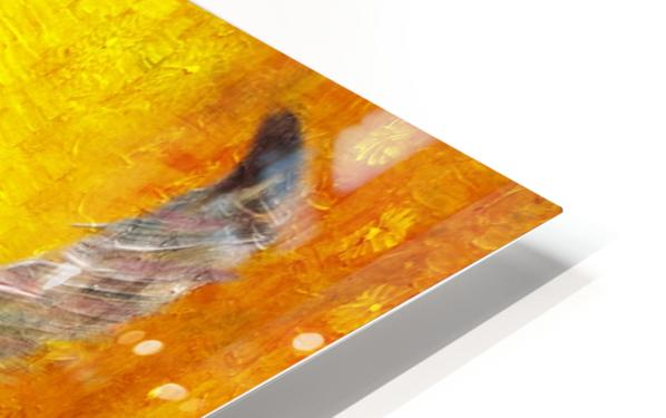 Alpaca HD Sublimation Metal print