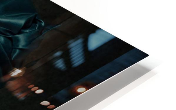 La fidelite HD Sublimation Metal print
