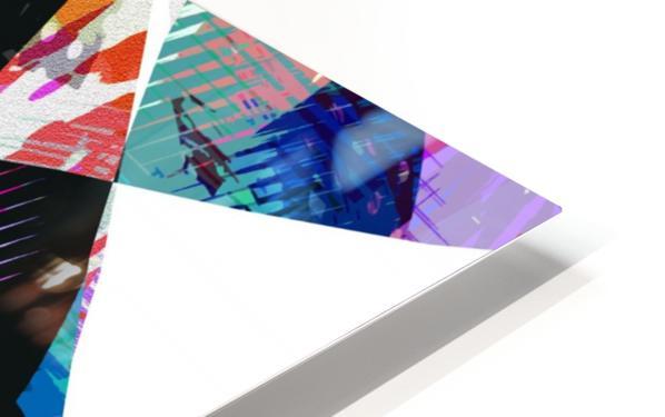 sava HD Sublimation Metal print