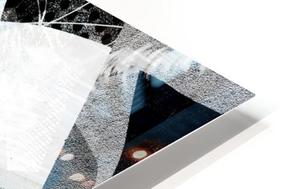 t  a r a HD Sublimation Metal print