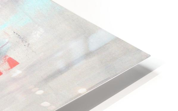 Uptown XVIII HD Sublimation Metal print