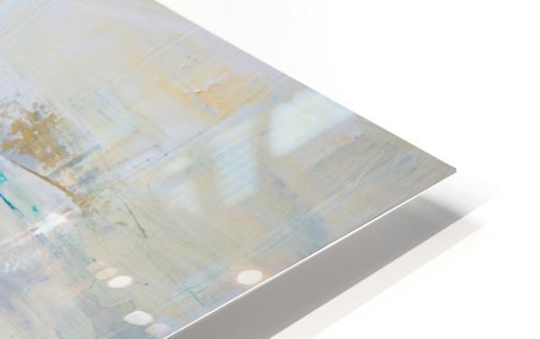 Uptown IX  HD Sublimation Metal print