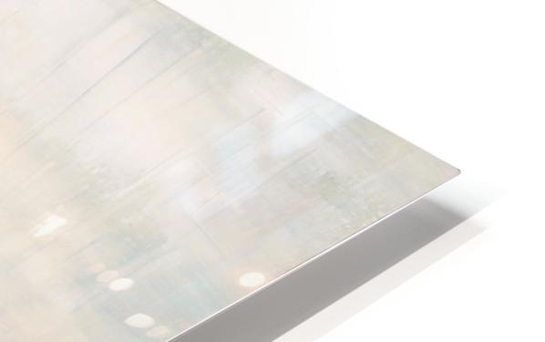 Uptown II HD Sublimation Metal print