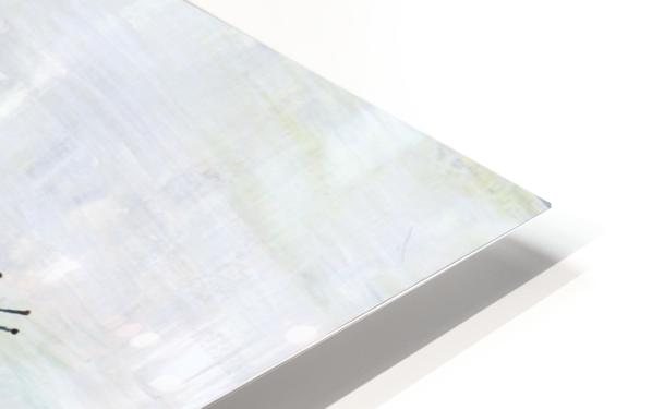 Uptown XVII HD Sublimation Metal print