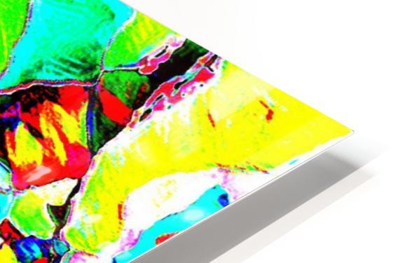Awake at 2 AM HD Sublimation Metal print