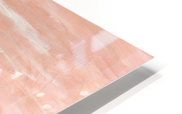 Westown I HD Sublimation Metal print