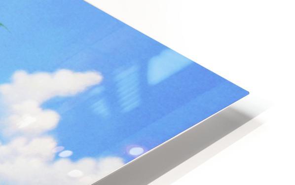 YASAWA  HD Sublimation Metal print