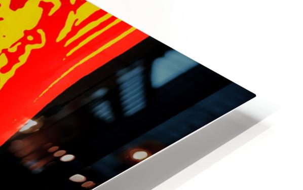 SHIVLING HD Sublimation Metal print