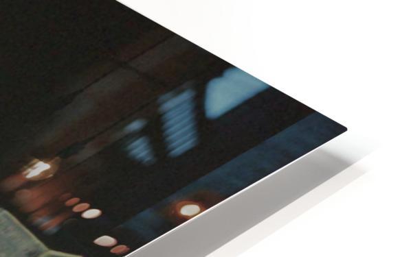 curacao  HD Sublimation Metal print