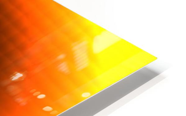 Fractal Design 16 HD Sublimation Metal print