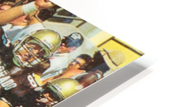 1988 colorado football HD Sublimation Metal print