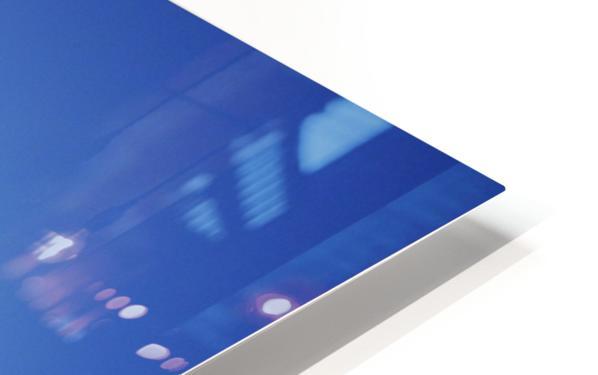 Eblouissant HD Sublimation Metal print