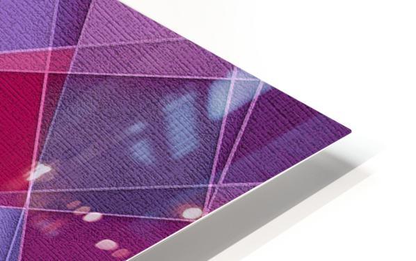 MIXART07 HD Sublimation Metal print