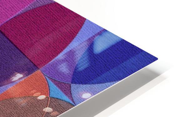 MIXART18 HD Sublimation Metal print