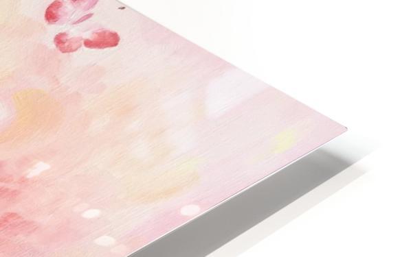 Balerina Anastasia HD Sublimation Metal print