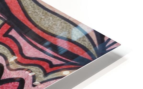 PrideFlame  HD Sublimation Metal print