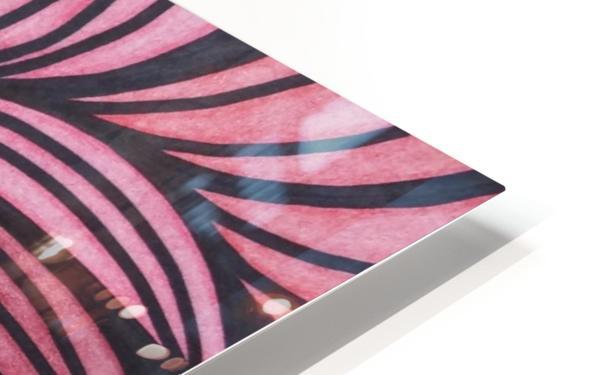 Drake  HD Sublimation Metal print
