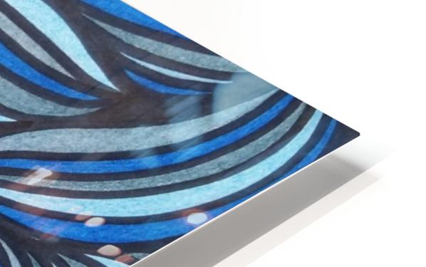 Winazza  HD Sublimation Metal print