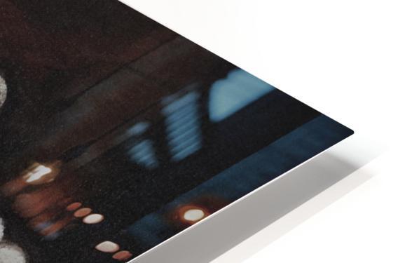 The Table Bouquet HD Sublimation Metal print