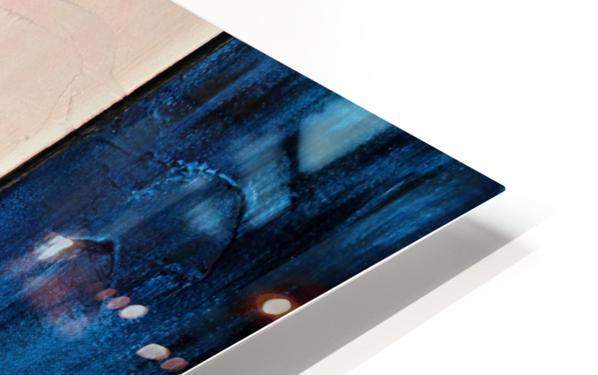 Moonshine XIV HD Sublimation Metal print