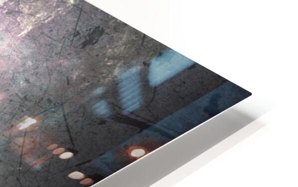 Tinoma HD Sublimation Metal print