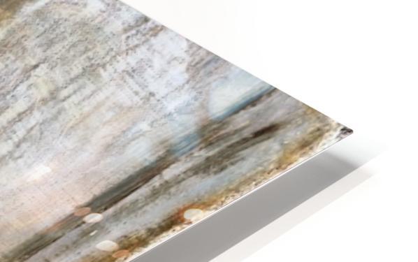 Melancholy by Degas HD Sublimation Metal print