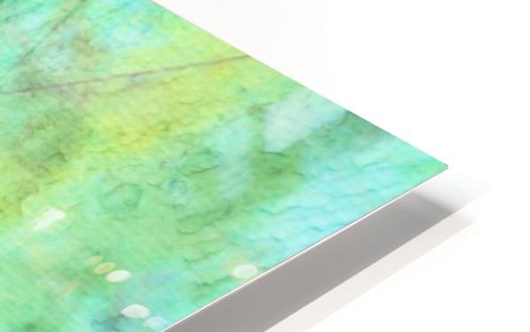 2020-10 HD Sublimation Metal print