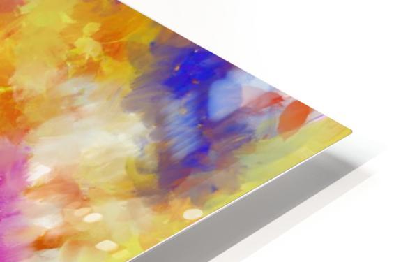 KL to PHL HD Sublimation Metal print