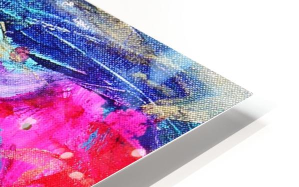 Well of Creativity Impression de sublimation métal HD
