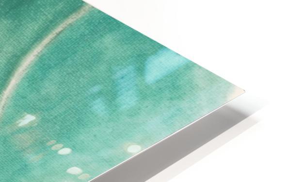 2020-15 HD Sublimation Metal print