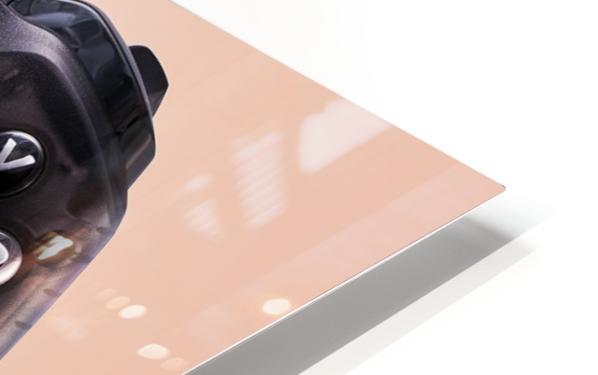 Gaming Controller v3 HD Sublimation Metal print