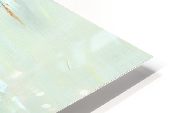 High Tide III HD Sublimation Metal print